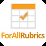 ForAllRubrics