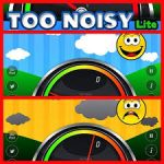Too Noisy
